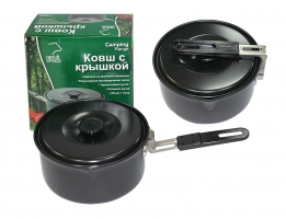 Ковш складной ERA OUTDOOR (Финляндия)